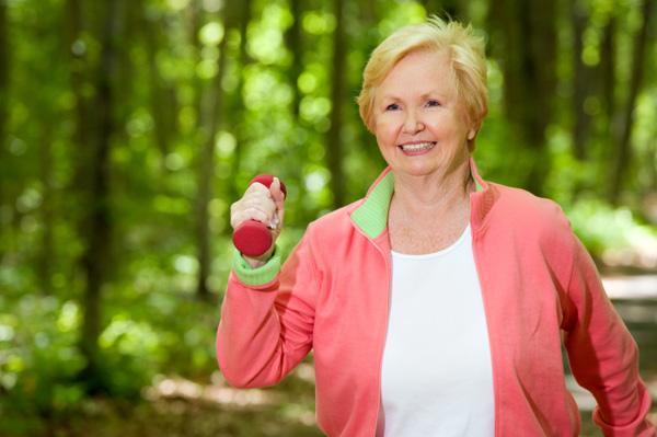 actividad fisica adulto mayor