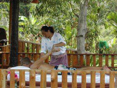 escoger aceite masaje
