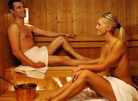 Sauna más efectiva para tu salud y bienestar