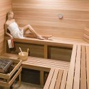 Perder peso en el Sauna