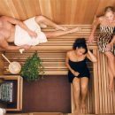 Beneficios de un Sauna