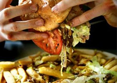 Efectos de la Mala Alimentacion