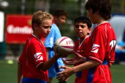 Cómo Motivar a los Niños en el Deporte