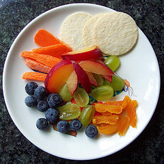 Hábitos Correctos de Alimentación