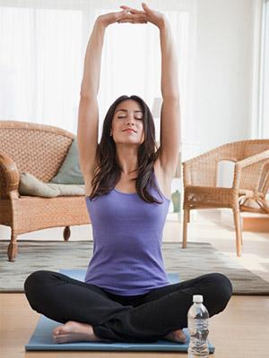 Beneficios para la salud Yoga