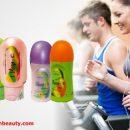 Antitranspirantes y desodorantes: ¿qué tan efectivos son?