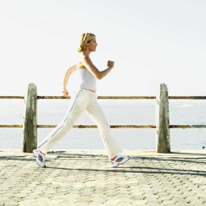 Caminar: el ejercicio ideal