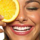 Vitamina E para la Piel