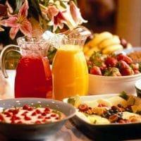 Los Beneficios de un Desayuno Sano