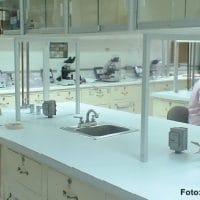 Finalizó la decima segunda versión del congreso internacional de bacteriología