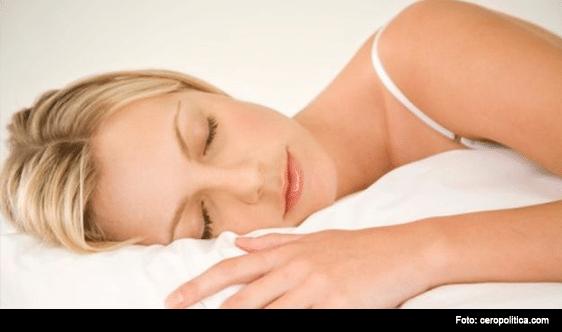 La calidad del sueño incide en el Cerebro