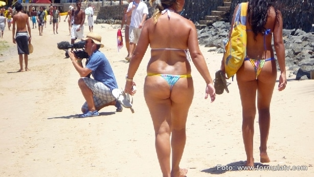 Tips de belleza para ir a la playa - Como ir a la maquinista ...