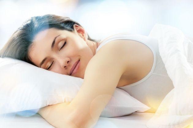 Recuperando el sueño