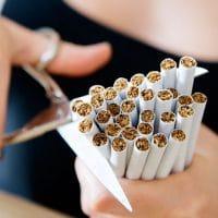 Ayudas para dejar de Fumar
