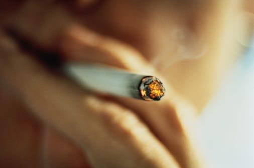 Fumar no es bueno para tu salud Oral