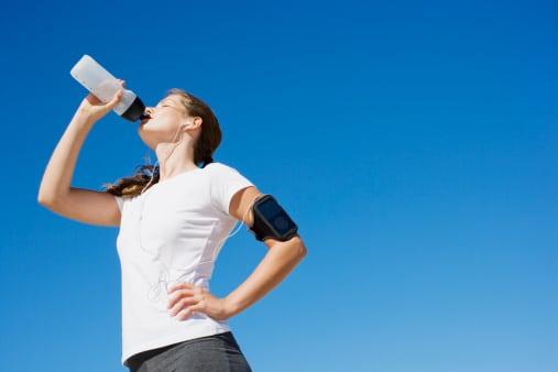 ¿Por qué te debes hidratar?