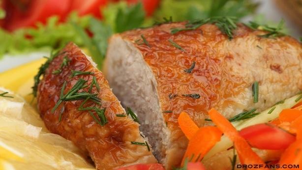 Carne de pollo en Estados Unidos contiene arsénico dice FDA