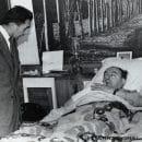 Confirmada causa de la muerte de Pablo Neruda cáncer