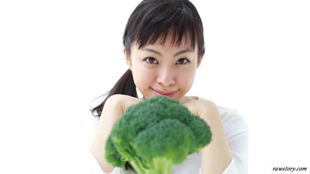 Dieta del brócoli para reducir de peso