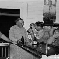 Hombres que salen a beber podrían tener mejor salud