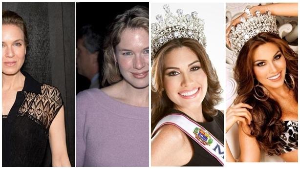 Transformaciones de belleza sorprendentes y polémicas