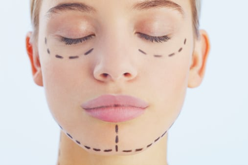 Las cirugías plásticas femeninas más populares