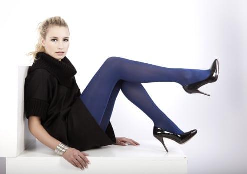 Lucir unas piernas más largas y saludables