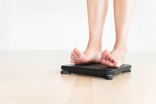 Controlando la Dieta