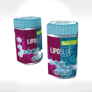 LipoBlue